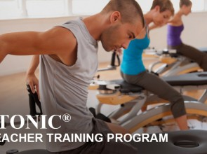 Gyrotonic & Gyrokinesis Instructor Training for New York and New Jersey
