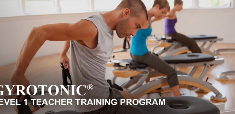 Becoming a Certified Gyrotonic Instructor in New Jersey